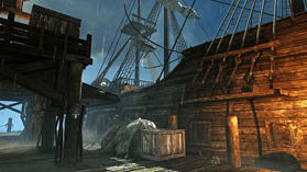 Call of Duty: Ghosts - Invasion screen shot 4
