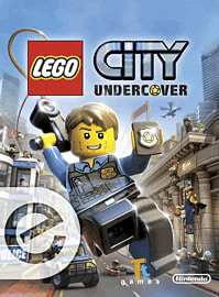 LEGO CITY Undercover eGuide Strategy Guides and Books