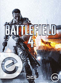 Battlefield 4 eGuide Strategy Guides and Books
