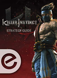 Killer Instinct eGuide Strategy Guides and Books