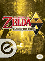 The Legend of Zelda: A Link Between Worlds eGuide Sku Format Code