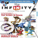 Disney Infinity 2014 Revised Edition eGuide Strategy Guides and Books