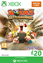 Worms Battlegrounds Xbox Live