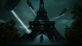 Assassin's Creed: Unity Notre Dame Edition - Only at GAME screen shot 1