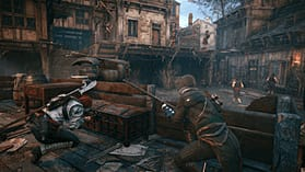 Assassin's Creed: Unity Notre Dame Edition - Only at GAME screen shot 8