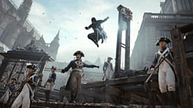 Assassin's Creed: Unity Notre Dame Edition screen shot 5