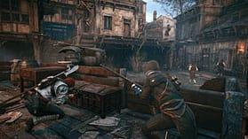 Assassin's Creed: Unity Bastille Edition screen shot 2