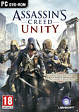 Assassin's Creed: Unity Revolution Edition - Only at GAME PC Games