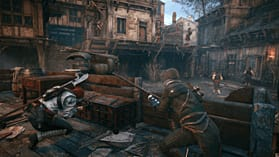 Assassin's Creed: Unity Revolution Edition - Only at GAME screen shot 2