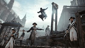 Assassin's Creed: Unity Bastille Edition screen shot 5