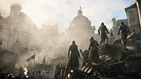 Assassin's Creed: Unity Bastille Edition screen shot 6