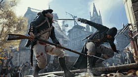 Assassin's Creed: Unity Notre Dame Edition screen shot 6
