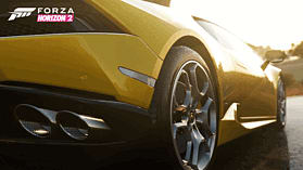 Forza Horizon 2 Day One Edition screen shot 1