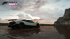 Forza Horizon 2 screen shot 2