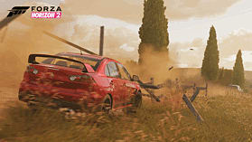 Forza Horizon 2 screen shot 3
