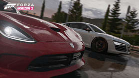 Forza Horizon 2 screen shot 7