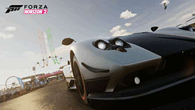 Forza Horizon 2 screen shot 12
