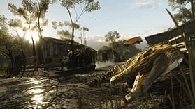Battlefield: Hardline Deluxe Edition - Only at GAME screen shot 13
