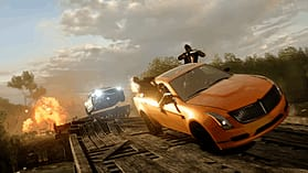 Battlefield: Hardline Deluxe Edition screen shot 1