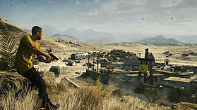 Battlefield: Hardline Deluxe Edition screen shot 2