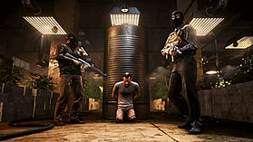 Battlefield: Hardline Deluxe Edition screen shot 4