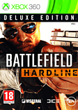 Battlefield: Hardline Deluxe Edition - Only at GAME Xbox 360