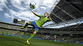 FIFA 15 screen shot 6