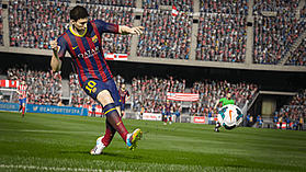 FIFA 15 screen shot 8