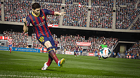 FIFA 15 screen shot 3