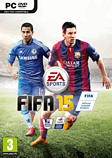 FIFA 15 PC Games