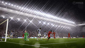 FIFA 15 screen shot 4