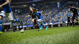 FIFA 15 screen shot 5