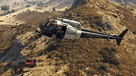 Grand Theft Auto V screen shot 30