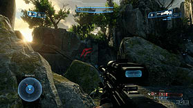 Halo: The Master Chief Collection with Halo 5: Guardians beta access screen shot 13