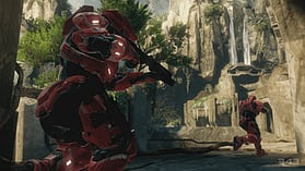 Halo: The Master Chief Collection with Halo 5: Guardians beta access screen shot 15