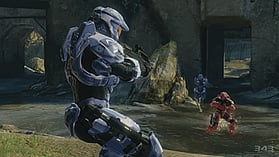 Halo: The Master Chief Collection with Halo 5: Guardians beta access screen shot 1