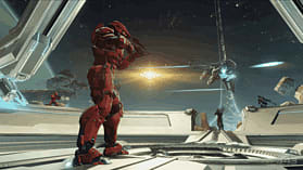 Halo: The Master Chief Collection with Halo 5: Guardians beta access screen shot 7