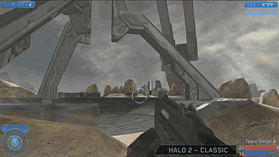 Halo: The Master Chief Collection screen shot 9
