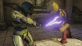 Halo: The Master Chief Collection with Halo 5: Guardians beta access screen shot 20