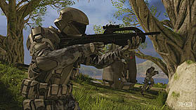 Halo: The Master Chief Collection screen shot 8