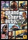 Grand Theft Auto V PC Games