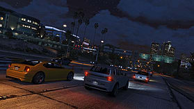 Grand Theft Auto V screen shot 15