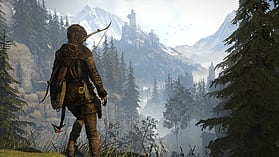 Rise of the Tomb Raider screen shot 7