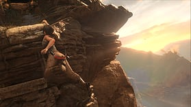 Rise of the Tomb Raider screen shot 10