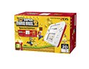 Nintendo 2DS White & Red with New Super Mario Bros 2 Special Edition 2DS