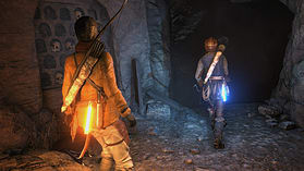 Rise of the Tomb Raider screen shot 1