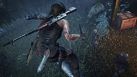 Rise of the Tomb Raider screen shot 2