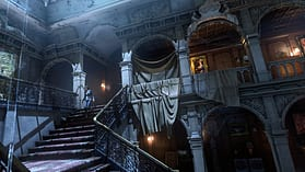 Rise of the Tomb Raider screen shot 3