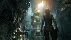 Rise of the Tomb Raider screen shot 5