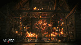 The Witcher 3: The Wild Hunt - Collector's Edition screen shot 5